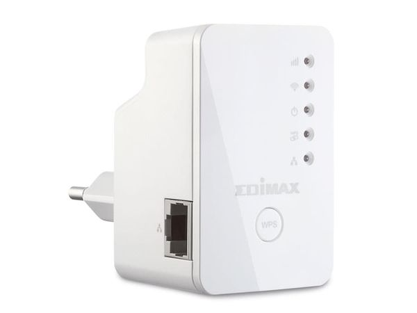 wlan repeater edimax ew 7438rpn mini 300 mbps 3in1. Black Bedroom Furniture Sets. Home Design Ideas