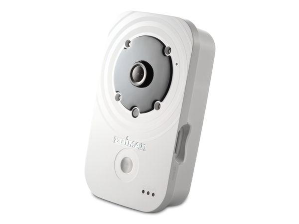 Netzwerk-Farbkamera EDIMAX IC-3140W, WLAN, HD 720p - Produktbild 1