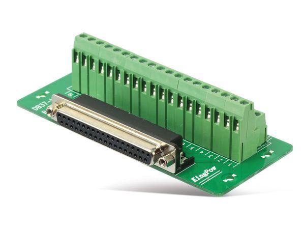 Sub-D Adapter, 37-polig - Produktbild 3