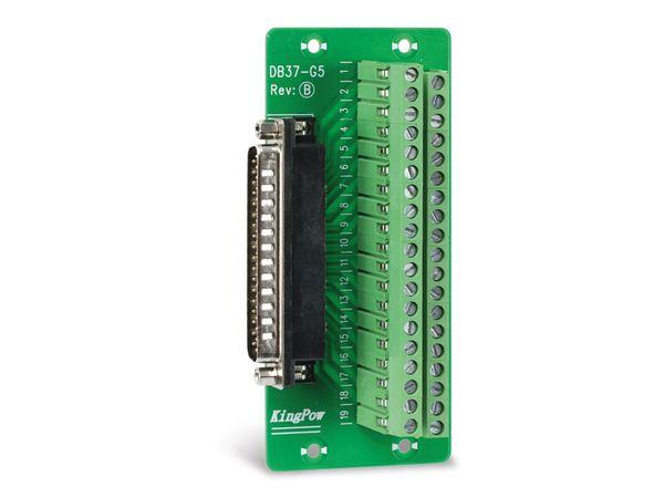 Sub-D Adapter, 37-polig - Produktbild 1
