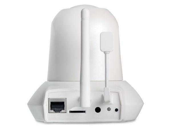 HD-Netzwerk-Farbkamera EDIMAX IC-7113W, 720p, WLAN, Pan/Tilt - Produktbild 19