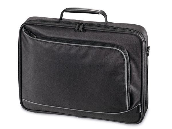 "Laptop-Tasche HAMA 101093 ""Sportsline Bordeaux"", 40 cm (15,6""), schwarz - Produktbild 1"