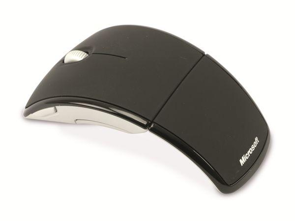 Laser-Funkmaus MICROSOFT Arc mouse - Produktbild 1
