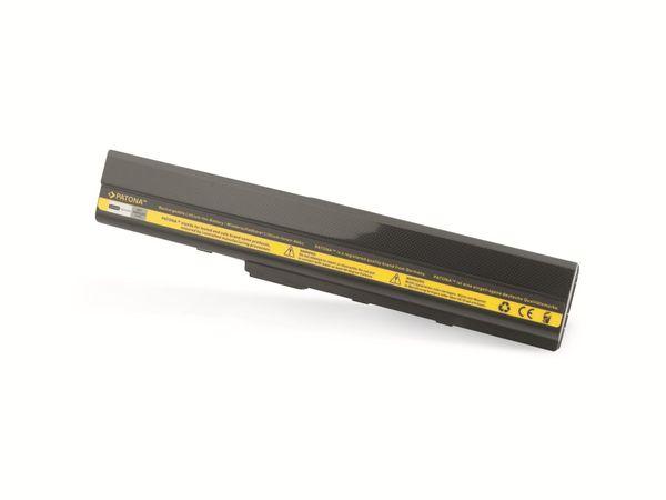 Laptop-Ersatzakku für ASUS, 10,8 V-/4,4 Ah
