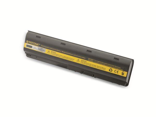 Laptop-Ersatzakku für HP, 11,1 V-/4,4 Ah