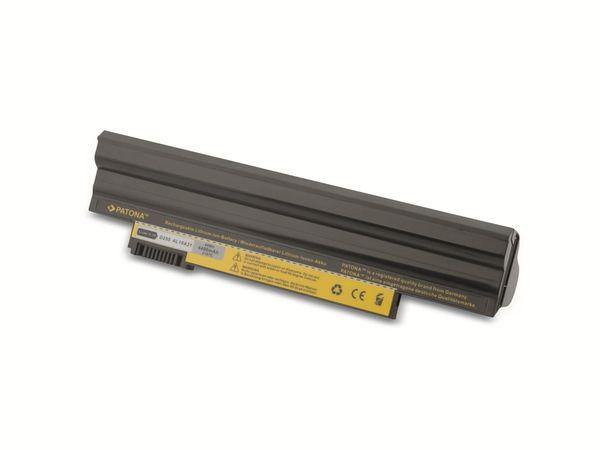 Laptop-Ersatzakku für ACER, 11,1 V-/4,4 Ah