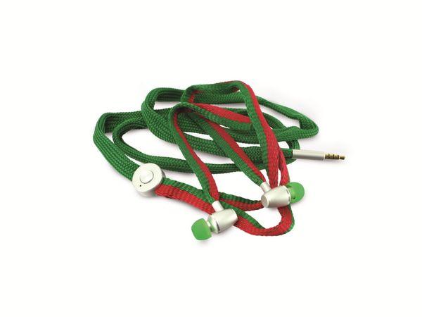 In-Ear Headset URBAN REVOLT Lace Portugal - Produktbild 1