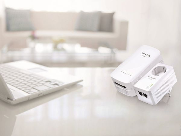Powerline WLAN-Extender TP-LINK TL- WPA4530KIT - Produktbild 8