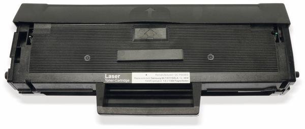 Toner KMP, für Samsung MLT-D111S/ELS schwarz, ca. 1000 Seiten - Produktbild 2