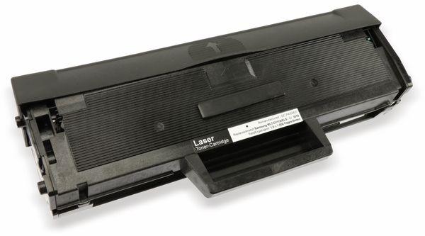 Toner KMP, für Samsung MLT-D111S/ELS schwarz, ca. 1000 Seiten - Produktbild 3