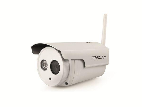 IP-Kamera FOSCAM FI9803P, outdoor - Produktbild 1