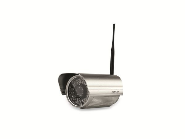 IP-Kamera FOSCAM FI9805W, outdoor - Produktbild 1