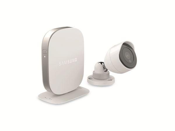 IP-Kamera SAMSUNG SNH-E6440BN, outdoor