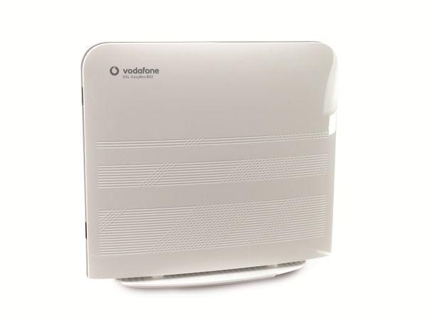 DSL-Router VODAFONE DSL-EasyBox 802, Refurbished - Produktbild 1