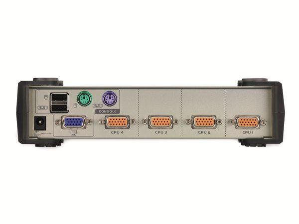 PS/2 USB KVM Switch ATEN CS84U, 4-port - Produktbild 3