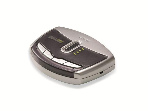 USB 2.0 Switch ATEN US421A , 4-port - Produktbild 2
