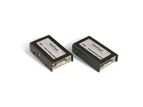 Video DVI und Audio Extender ATEN VE600A - Produktbild 1