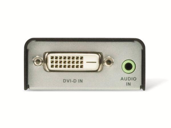Video DVI und Audio Extender ATEN VE600A - Produktbild 3