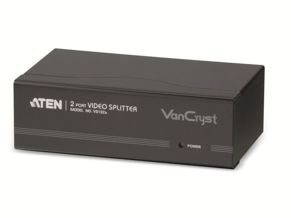 VGA Splitter ATEN VS132A, 2-port