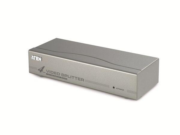 VGA Splitter ATEN VS94A, 4-port