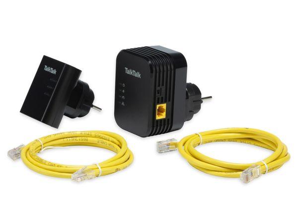 WLAN-Powerline-Set D-LINK DHPW311AV, AV500 - Produktbild 2