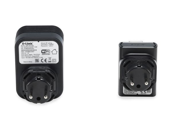 WLAN-Powerline-Set D-LINK DHPW311AV, AV500 - Produktbild 5