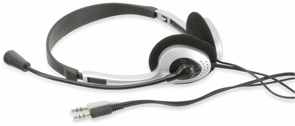 On-Ear Headset - Produktbild 1