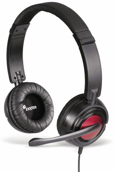 PC-Headset HAMA 105518 EX-250