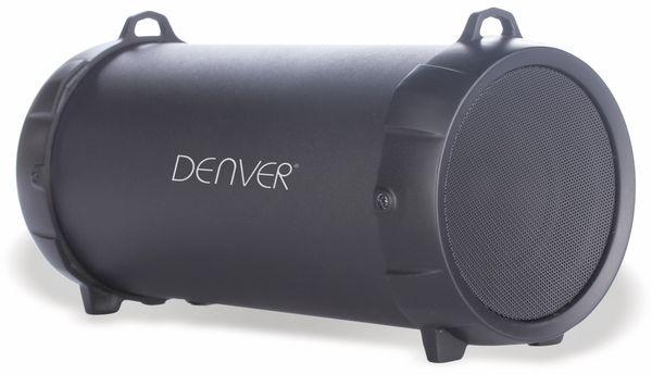 Bluetooth Lautsprecher DENVER BTS-52 - Produktbild 1