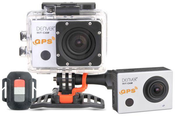 HD-Kamera DENVER ACG-8050W - Produktbild 1