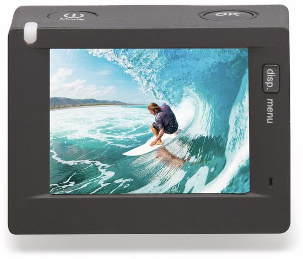HD-Kamera DENVER ACT-5030W - Produktbild 4