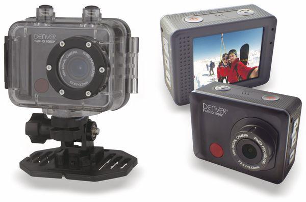 HD-Kamera DENVER ACT-5002 - Produktbild 1