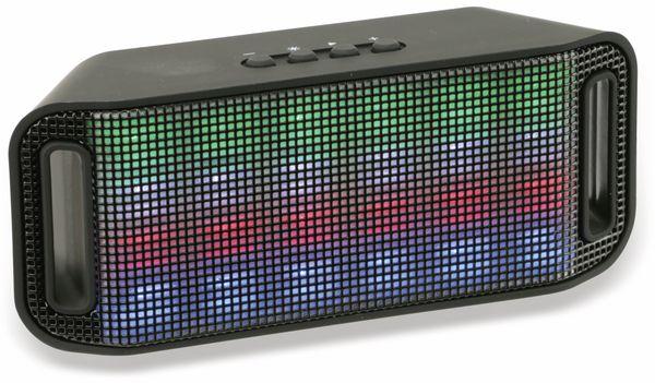 Bluetooth Lautsprecher BT 3W PL, 3 W - Produktbild 1