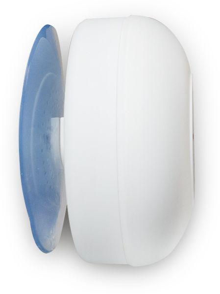 Kabelloser Duschlautsprecher weiß LogiLink - Produktbild 4