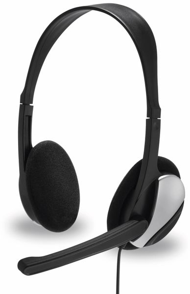 Headset HAMA Essential HS 200, Stereo