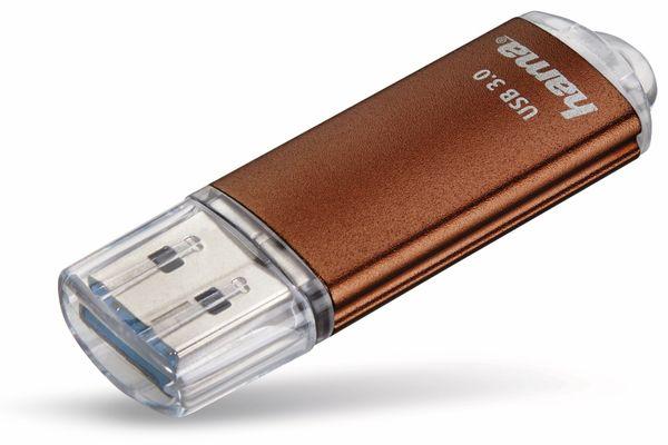 USB 3.0 Speicherstick HAMA Laeta, 16 GB