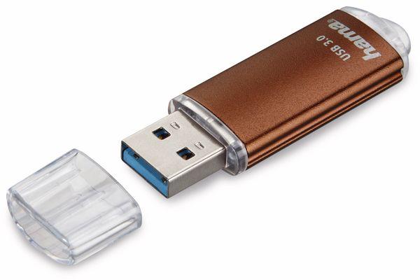 USB 3.0 Speicherstick HAMA Laeta, 128 GB - Produktbild 2