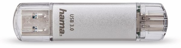 USB 3.1 Speicherstick HAMA C-Laeta, 16 GB - Produktbild 3