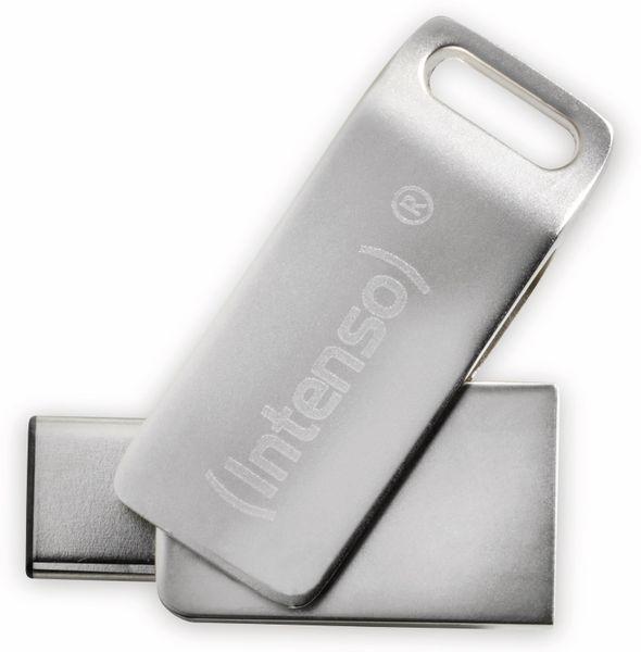 USB 3.0 Speicherstick INTENSO cMobile Line, USB Typ-C, 16 GB