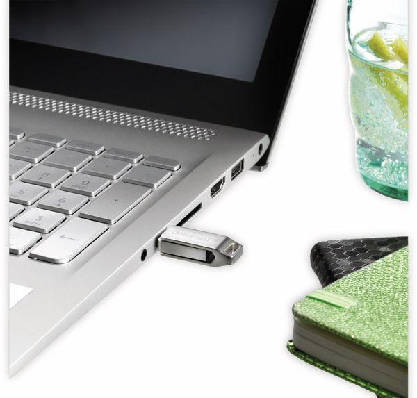 USB 3.0 Speicherstick INTENSO cMobile Line, USB Typ-C, 16 GB - Produktbild 6