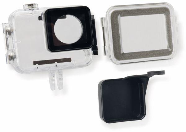Wasserdichtes Gehäuse für Actioncam EZVIZ S5 Plus - Produktbild 2