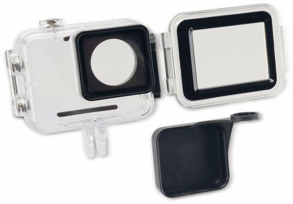 Wasserdichtes Gehäuse für Actioncam EZVIZ S1C - Produktbild 2