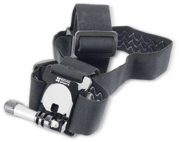 Actioncam-Kopfbefestigung EZVIZ - Produktbild 1