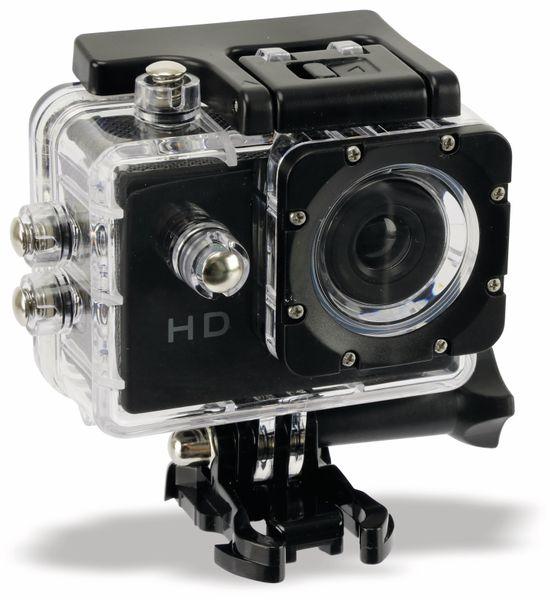 Action-Kamera GRUNDIG, 720P