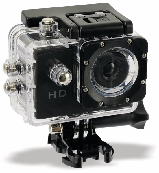Action-Kamera GRUNDIG, 720P - Produktbild 1