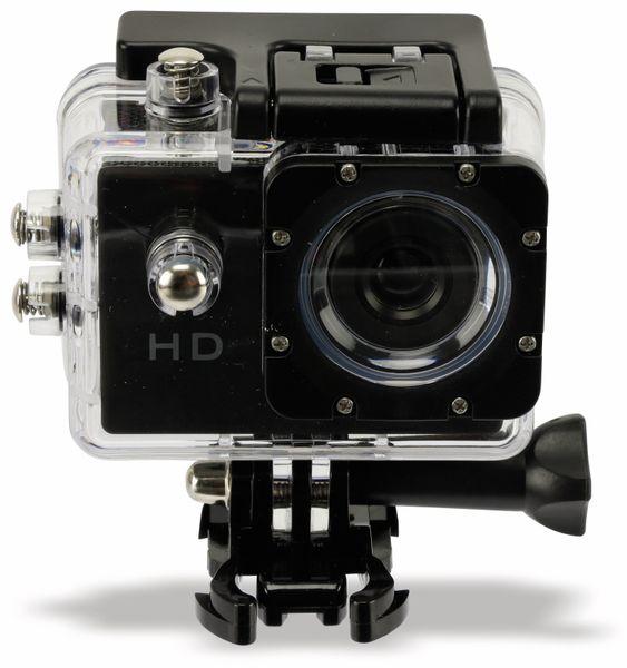 Action-Kamera GRUNDIG, 720P - Produktbild 2