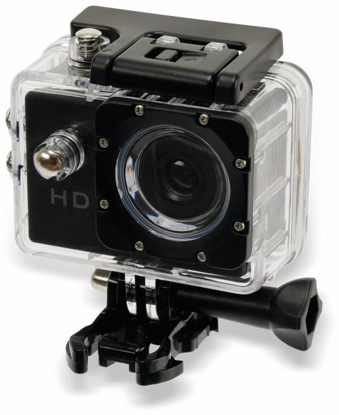 Action-Kamera GRUNDIG, 720P - Produktbild 3