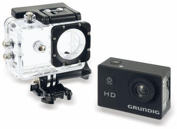 Action-Kamera GRUNDIG, 720P - Produktbild 4
