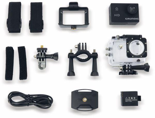 Action-Kamera GRUNDIG, 720P - Produktbild 5