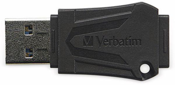 USB 2.0 Speicherstick VERBATIM ToughMAX, 64 GB - Produktbild 2